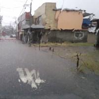 桜川市で5000世帯に土砂災害避難勧告がでる