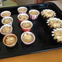 コーヒー&レーズンのバターケーキ+ディアマンのレッスン