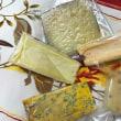 本日スペインのチーズをはじめ5種類のチーズが入荷しました!