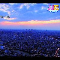 2/28 森田さんの 日没の後
