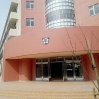 伏虎義務教育学校