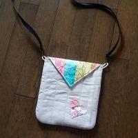 modaのSCRAP BAGを使って・・・