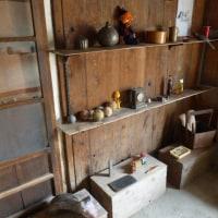 常設 古道具、初夏の妙好品展