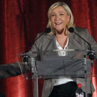 フランス「国民戦線」のルペン党首「EUは既に死んでいる」 「フランスはできるだけ早くEUから離脱するべき」 「選挙で勝利した場合、クリミアをロシア領として認める意向」と!