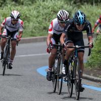 [Next Race]ジャパンカップに木村圭佑選手が日本代表チームとして参加
