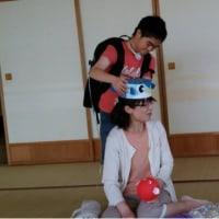 親子リトミックNo.3