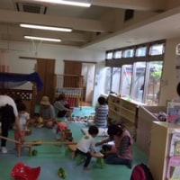 おもちゃの広場@埼玉県入間市「子育て支援センターあいくる」