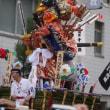 「博多祇園山笠」  飾り山~集団山見せ~追い山