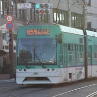 20161019 函館の街で路面電車を撮る③ 46 Vario-Sonnar T* 35-135mm