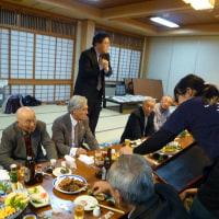 10月14日(金)講演会・交流会開催