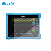 Micsig TO1000 Series(tBook mini) Tablet Type(Touch Panel) Digital Oscilloscopeのご紹介(日本語)