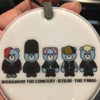 BIGBANG な年末