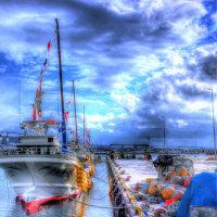 勝手に沿線漁船祭り