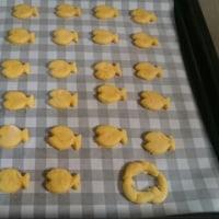 手作りクッキー  リベンジ