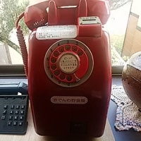 赤電話(*_*)
