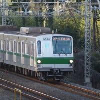 2017年02月10日 東京メトロ6000系6132F