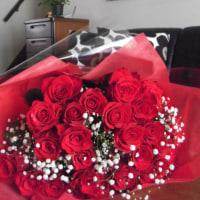 31本の薔薇