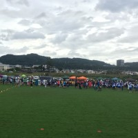 第34回神奈川県タグラグビー大会