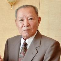 近ごろ通信 石丸博清さん(73)