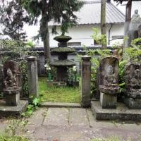 蓮台寺 ~檜垣のあとどころ~