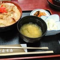 笠間市プラチナパスポート2で食べ歩き②湊屋本店「ローズポーク バラ丼」