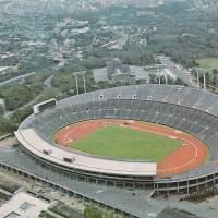 1964年東京オリンピック 報道写真 絵はがき
