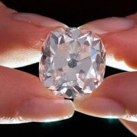 なんて幸運なんでしょう! フリマで購入のダイヤが5000万円に? 本物と鑑定、英で競売へ