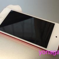 iPod touch + ヘッドホンアンプ 導入