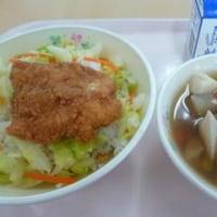 平成28年12月2日(金)給食