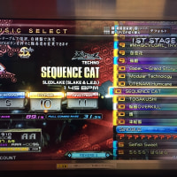 SEQUENCE CAT(SPH)