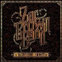 ZAC BROWN BAND /WELCOME HOME