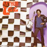 Arthur Lee 1981