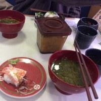 はま寿司ランチ