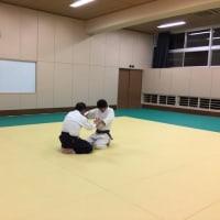 八尾道場 平成29年2月22日(水)