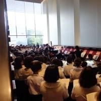 第20回イルミナート教育プログラム ワークショップ 『Stabat mater』