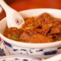 どこでも人気の中華料理 in  ドイツ