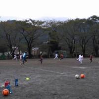 10月9日 上荻野小学校TRM