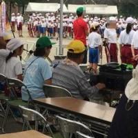 沙良 小学校最後の運動会
