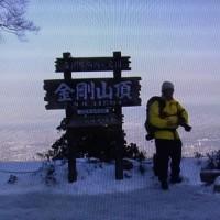 NHK「24時間テレビ」懐かしの大阪金剛山ウォーキング