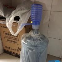 中国の水事情