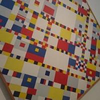 De Stijl 100年展@Stedelijk Museum(アムステルダム)