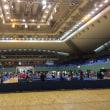 東京都大会に出場いたしました。