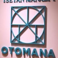 伊勢丹新宿OTOMANA夏*ワンデーレッスン