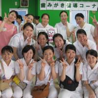 高津区民祭に参加してきました☆★☆