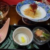 お待ちかねの『ホテルささゆり』のお食事@わたらせ温泉