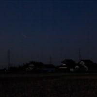 1月23日(月)  ♪~夜明けのうた