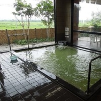 塩之入温泉「志保の里荘」