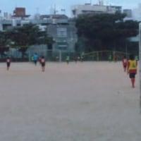 �桼����ǥ����U-11 �䲼FC��������