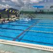 【天草合同水泳競技大会、無事に終了、疲れました。】