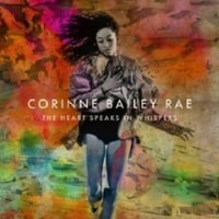 Corinne Bailey Rae/The Heart Speaks In Whispers (Standard)